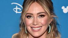 Hilary Duff Already Has Plans for Her Wedding Dress