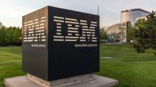 IBM Stock Can't Take a Ninth Year of More-of-the-Same
