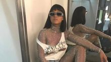 Rihanna's Space Glam Coachella Outfit is Everything: 'Enough People Ain't Seen My Outfit'