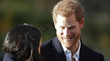 Prinz Harry nahm nun doch an der traditionellen Fasanenjagd teil