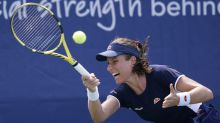 Johanna Konta misses out on final following defeat to Victoria Azarenka