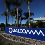 Proxy advisory firm ISS says Qualcomm should negotiate sale to Broadcom