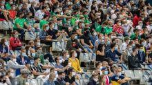 """Maintien de la jauge à 5 000 spectateurs dans les stades : """"J'aurais préféré un petit temps de réflexion"""" réagit Patrick Wolff"""