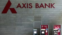 In surprise move, Axis Bank CEO to step down by end of 2018
