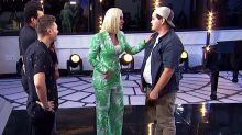 Garbage Collector Doug Kiker Heaped With Praise On 'American Idol'