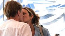 Elle Macpherson is reportedly dating disgraced ex-doctor Andrew Wakefield who founded the anti-vaxxer movement