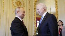 Concluso il vertice tra il presidente Usa e il suo omologo russo: le prime parole