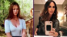 "¿Qué fue de Jennifer Love Hewitt, la ""scream queen"" de los 90?"