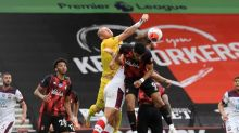 Southampton wins 2-0 to keep Bournemouth in drop zone