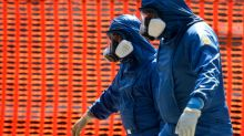 Italy and Russia spar over alleged coronavirus spies