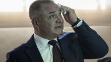 Calderón no va a testificar en octubre en la próxima audiencia de García Luna