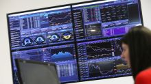 Brexit delay lifts mid-caps to six-month high; growth fears bruise FTSE 100