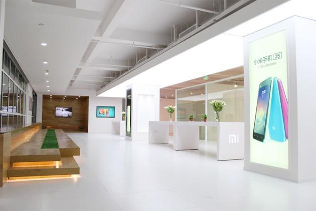 Xiaomi to set up 18 stores in China by end of year, but not for selling phones or TVs
