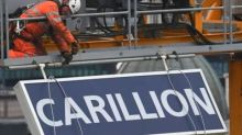 Carillion executives investigated by accounting watchdog