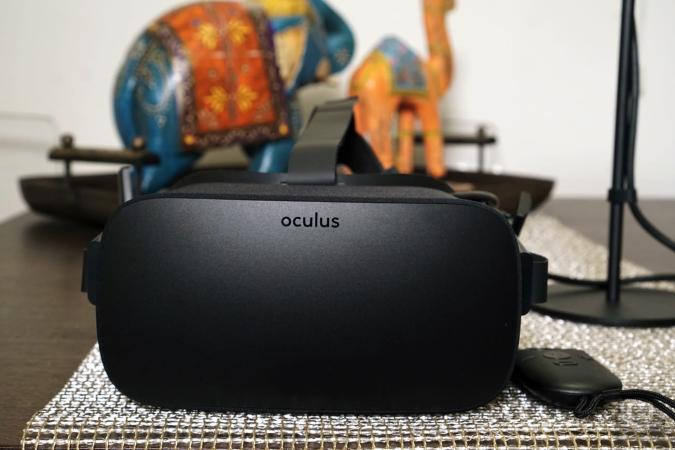 Oculus Rift Review High End Vr Is Here If You Can Pay Engadget