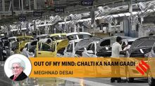 Auto sales: Govt took the bold step of charging the proper price of car driving