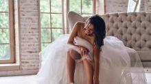 Neue Keds-Kollektion: Schöne Sneaker für die Braut