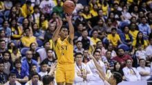 UAAP Rookie of the Year Mark Nonoy explains decision to leave UST