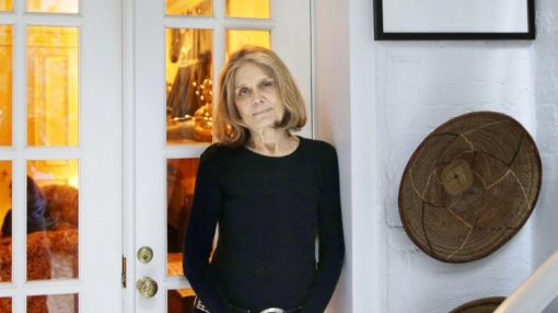 Gloria Steinem on woman managing Trump campaign: 'Like seeing an anti-Semitic candidate being managed by a Jewish person'