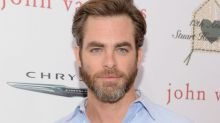 Chris Pine in Talks to Star in 'The Saint' Reboot For Paramount