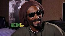 Snoop Lion on His Reggae Reincarnation
