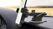This iOttie dash mount for iPhone XS is 35% off on Prime Day so you won't text and drive