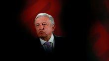 López Obrador dice que peso no debe ser fortalecido artificialmente ante impacto coronavirus