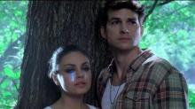 Mila Kunis, Ashton Kutcher and Rihanna Spoof 'Twilight' in 'MoonQuake Lake' Trailer