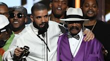 Drake responds after dad says rapper made up absentee father claims to sell records: 'So hurt'