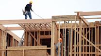 Housing Starts Ticked Lower in February