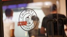 Chipotle customers are saying their accounts have been hacked