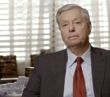 "Lindsey Graham intends to ""lean into"" climate change during Biden era"