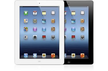 Grandma wants an iPad: the multigenerational buyer's guide