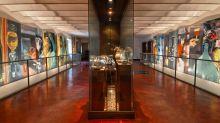 Enogastronomia: autunno al Muvis, il Museo del Vino più grande d'Europa