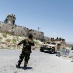 Turkey criticises U.S. statement on resettlement of Afghans