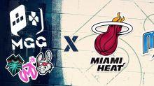 Misfits Gaming weiten Partnerschaft mit NBA-Klubs aus