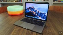 Apple will replace swollen batteries in newer MacBook Pros