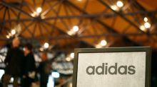 Adidas 'would have problem' with FIFA if it has broken law - Bild am Sonntag