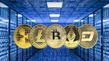 EOS, Ethereum and Ripple's XRP – Daily Tech Analysis – 28/03/20