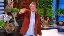 Ellen DeGeneres slept '16 hours a day,' took 3 medications for intense back pain with COVID-19