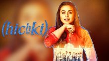 'Hichki' Receives Standing Ovation at Shanghai Film Festival