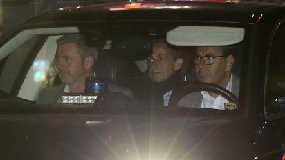 Nicolas Sarkozy mis en examen : comment l'ancien président s'est défendu