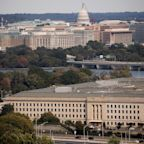 Pentagon was placed on lockdown after reports of gunshots fired at nearby Metro station