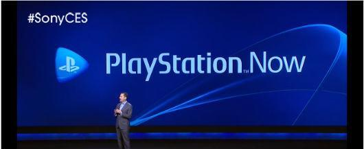 PlayStation Now-capable Bravia TVs launching in June