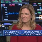 "Fed ""agnostic"" on raising rates, even if shutdown continu..."