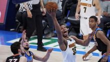 Jamal Murray, Nikola Jokic help Nuggets rout Thunder 126-96