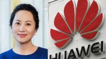 Arrestata Wanzhou, figlia del fondatore Huawei, borse a picco.