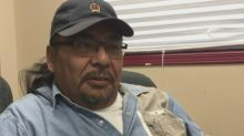 'The barrenlands are not a friendly place,' says N.W.T. trapper after 2 searches in 1 month