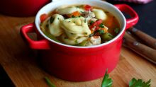 5 soups to keep you warm until spring