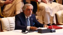 Afghan negotiators to discuss reduction of violence in Taliban talks